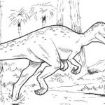 Baryonyx Dinosaur coloring page from Saurischian Dinosaurs category. Select from...