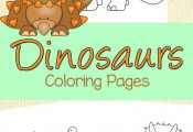 Brontosaurus, T-Rex, how many dinosaurs can your kids name? Here are a few free ...