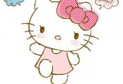 Hello Kitty:)