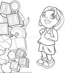 18 Back to School Coloring Pages – GetColoringPages.org #coloring #coloringboo...