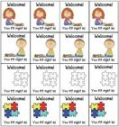 1st day of school activities, first day of school ideas, ideas for the 1st day o...