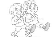 20 Back to School Coloring Pages – GetColoringPages.org #coloring #coloringboo...