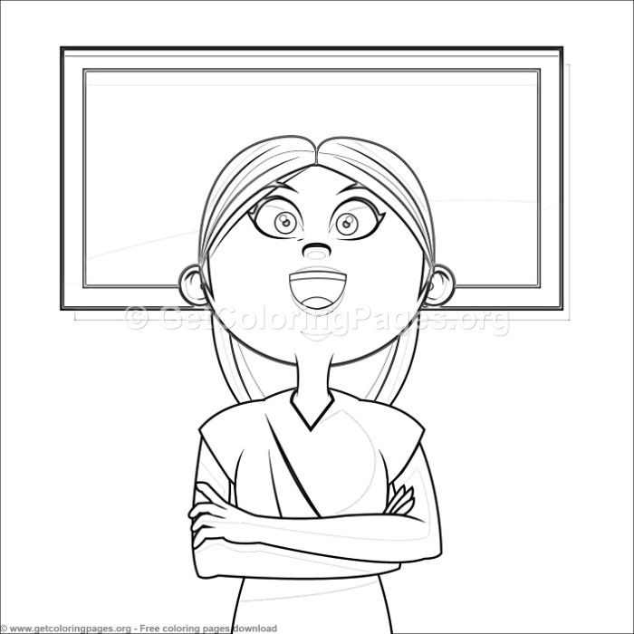 9 Back to School Coloring Pages – GetColoringPages.org #coloring #coloringbook… Wallpaper