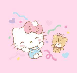 A-panda39s-love-for-Hello-Kitty-pinkakuma-Hello-Kitty.-♥ A panda's love for Hello Kitty - pinkakuma: Hello Kitty. ♥ Hello Kitty