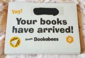 Bookabees  Review  Handpicked books delivered each month to your door for your k...