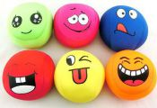 Cartoon Colors Cute Dod Shape Pillows Soft Toys Kids Baby Toy Doll Warm Cushion