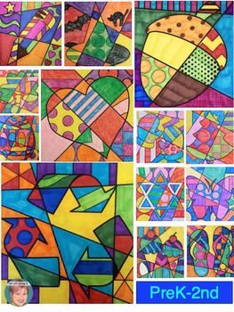 Coloring-Pages-K-2-for-All-Holidays-incl-Back-to-School Coloring Pages (K-2) for All Holidays incl Back to School Cartoon