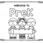 ... Coloring Pages Welcome To School Coloring Pages Welcome Back To School