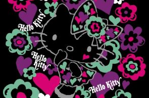 Cute Hello Kitty