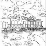 Dinosaur Train Coloring Pages Check more at coloringareas.com...