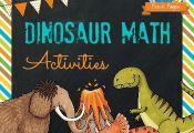 Dinosaur theme unit for pre-k, preschool, and kindergarten. Lesson ideas, activi...