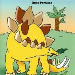 Dinosaurs  A herd of prehistoric creatures comes to life on the pages of this ex...