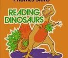 Dinosaurs for phonics in READING DINOSAURS Core 1-3     Phonics practice in a Di...