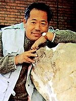 Dong-Zhiming-Chinese-palaeontologist-perhaps-the-person-who-has-named-more-din Dong Zhiming (Chinese palaeontologist) perhaps the person who has named more din... Dinosaurs
