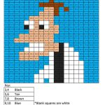 Dr. Doofenshmirtz- Advanced Division Phineas and Ferb Cartoon Coloring