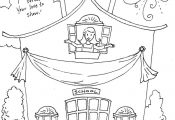EmailPinterestFacebookTwitterUse this coloring page with your children to talk a...