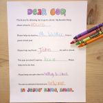 FREE Back to School Prayer Prompt Coloring Page for Kids