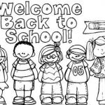 FREEBIE BACK TO SCHOOL COLORING PAGES - TeachersPayTeache...