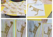 For the past week or so we have been talking about dinosaurs. To go along with o...