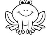 Frog Cartoon SVG Picture / Photo @ Svgimages.com
