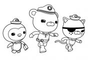HOW IS IT POSSIBLE FOR THE OCTONAUTS TO BE AS CUTE AS THEY ARE!? I MEAN, LOOK AT...