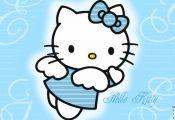 Hello, Hello Kitty! Hello, Hello Kitty! Hello, Hello Kitty!