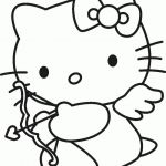 Hello Kitty Ausmalbilder 5 956 Malvorlage Hello Kitty Ausmalbilder Kostenlos, He...