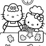 Hello Kitty Cult Hello Kitty Coloring Pages 01 08 4756 Nintendo