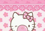 Hello Kitty on We Heart It