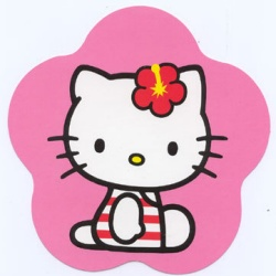 Hello kitty image by findstuff22 on Photobucket Wallpaper