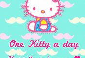 Hello kitty quote