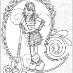 How to train your dragon Coloring pages and MANY others - I want to embroider th...