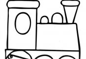 Image detail for -Train Coloring Pages for Kids | Coloring Ville