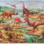 Link for a legend that tells the names of all the dinosaurs in the puzzle
