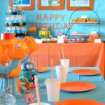 Octonauts Birthday Party Decorations, Ideas, DIY Party Favors & More | TheSuburb...