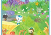 Octonauts Hide & Seek printable