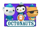 Octonauts game