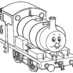 Percy The Train