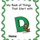 Preschoolers-will-be-really-proud-to-READ-this-Alphabet-Letter-Book-Letter-Book Preschoolers will be really proud to READ this Alphabet Letter Book! Letter Book... Dinosaurs