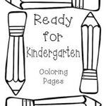 School Theme Coloring pages for Pre k-Kindergarten children - Back to School.