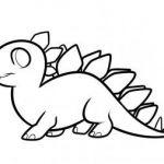 Stegosaurus  - Dinosaurs