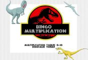 Take advantage of the renewed interest in dinosaurs with this fun-filled way to ...