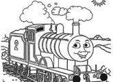 The Edward Train