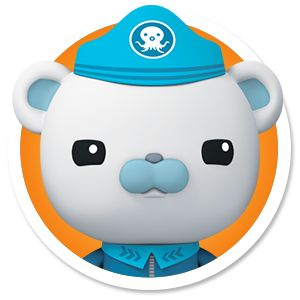 The Octonauts | Disney Junior Wallpaper