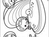 The Octonauts coloring pages on Coloring-Book.info #cartoon #coloring #pages