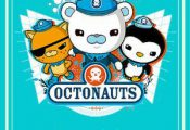 The Relaxed Homeschool has a Free Octonauts PreK-K Pack with fun counting, traci...