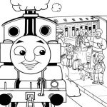The-Train-Lower-Passenger-Coloring-Pages