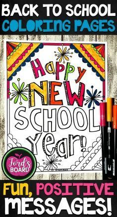 These-8-Back-to-School-Coloring-Pages-are-perfect-for-welcoming-students-to-a-ne These 8 Back to School Coloring Pages are perfect for welcoming students to a ne... Cartoon