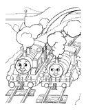 Thomas-the-Train-Printables Thomas the Train Printables Train