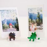 Weekend DIY: Turn your Photojojo Dino into a cute/terrifying photo stand (depend...